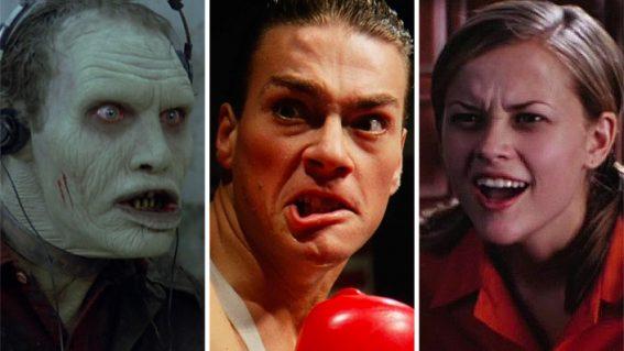 The best VHS-era cult classics on Prime Video