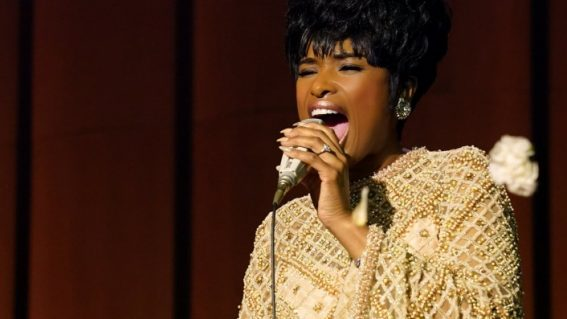The Aretha Franklin biopic Respect is certainly respectful – but doesn't do anything new