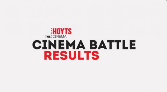Cinema Battle: The Winners