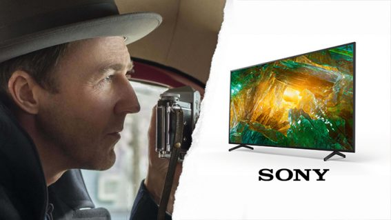 "Weekly Quiz #8: Win a Sony 65"" 4K HDR LED Android Smart TV"