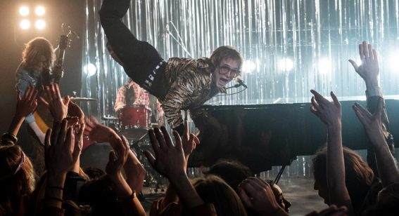 Rocketman director tells us about bringing larger-than-life Elton John to the screen