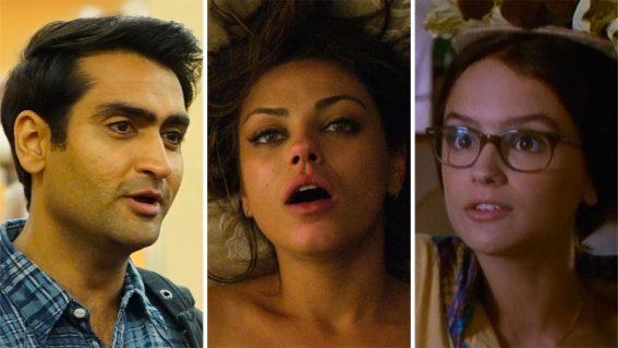 The top 20 romantic comedies on Netflix