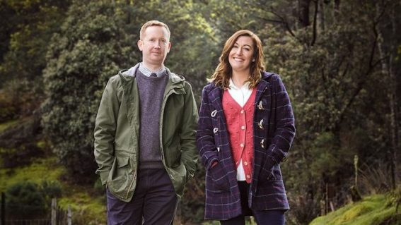 Season four of Rosehaven will premiere on ABC iview in July