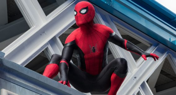 Spider-Man sequel is far from the rest of the box office