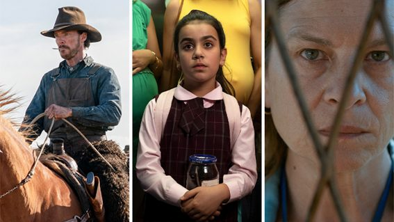10 films to see from the huge (and hugely exciting) Sydney Film Festival 2021 program
