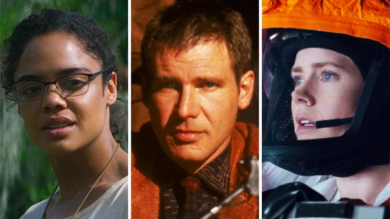 The top 20 sci-fi movies on Netflix