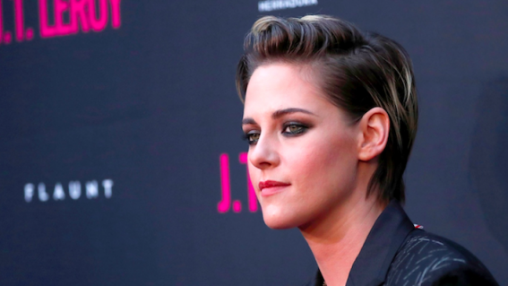 Kristen Stewart will play Princess Diana in Spencer. Here's what we know so far