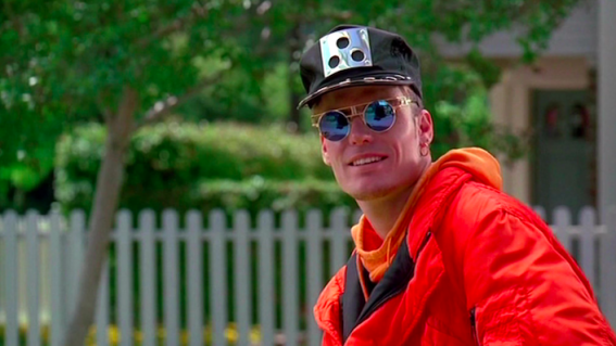 Dave Franco will star in a Vanilla Ice biopic titled To The Extreme, because why not