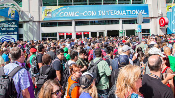 Nerds rejoice! The 2020 San Diego Comic Con's panels and events are available online