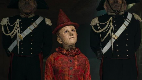 The Italian Film Festival returns in September, opening with a gothic retelling of Pinocchio