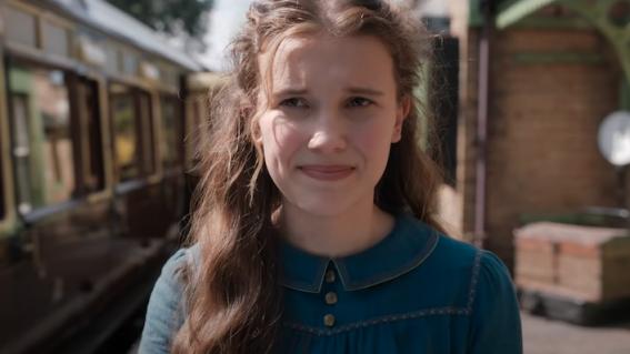 Australian trailer and release date: Netflix's Enola Holmes