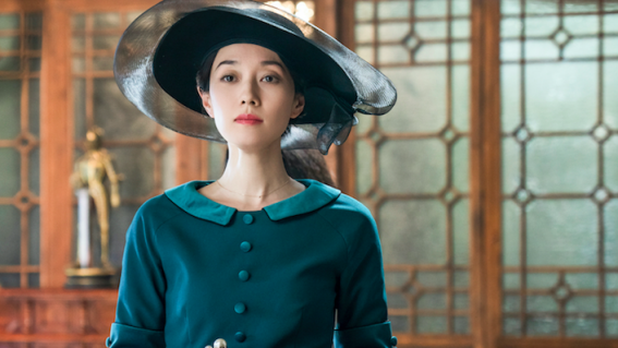 Miss Fisher's Murder Mysteries is being remade into a Chinese series called Miss S
