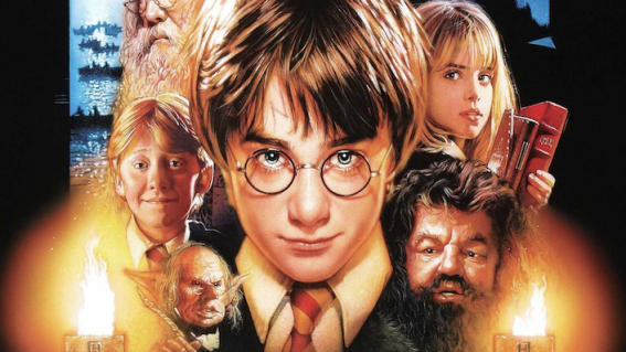 Accio TV remote! Every Harry Potter film is coming soon to BINGE