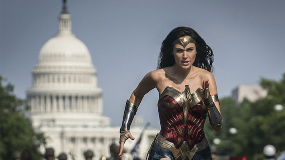 Relive the wonder: Australians can now rent and buy Wonder Woman 1984