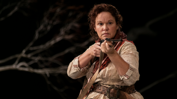 An Australian release date has been confirmed for The Drover's Wife: The Legend of Molly Johnson