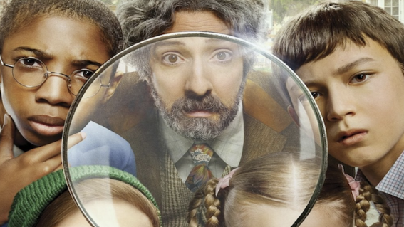Trailer and release date for quirky kids series The Mysterious Benedict Society