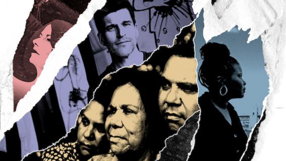 SBS presents Australia Uncovered, 8 new documentaries on Australia's biggest issues