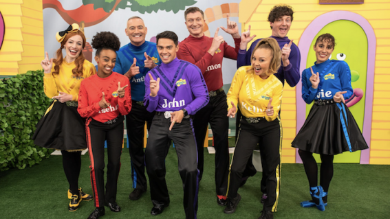 Wiggles case numbers rise dramatically, with four new Wiggles announced for Fruit Salad TV