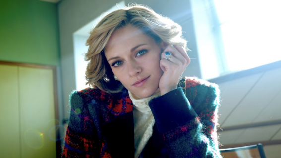 Trailer and release date for Spencer, starring Kristen Stewart as Lady Diana