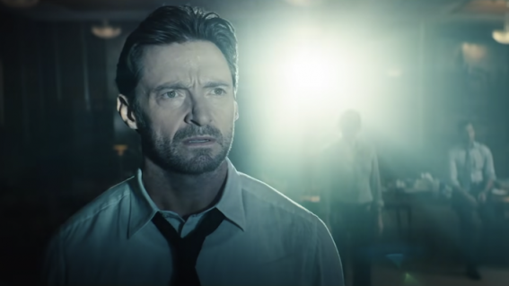 Hugh Jackman's sci-fi noir Reminiscence is being fast-tracked to digital release