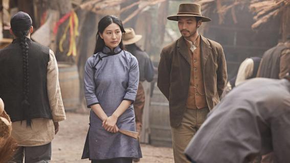 Epic Australian western New Gold Mountain arrives soon on SBS on Demand