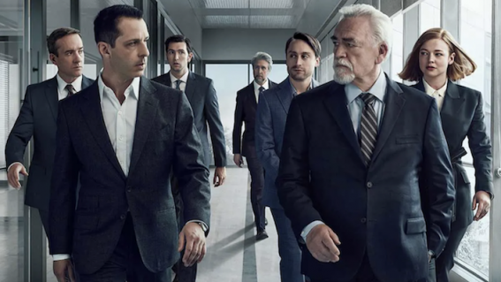 'Full f***ing beast': trailer and release date for Succession season 3