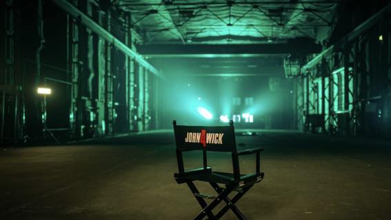 When will John Wick: Chapter 4 be released in Australia?
