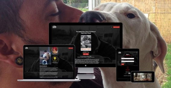 John Barnett explains the new distribution strategy debuted by Dog's Best Friend
