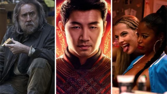 8 movies arriving in cinemas in September that we're excited about