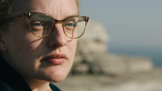 Elisabeth Moss is magnificent as a prolific horror writer in Shirley