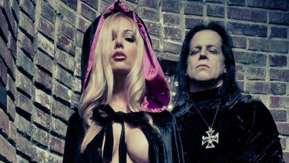 Shudder's upcoming horror releases include Glenn Danzig's wacko Verotika