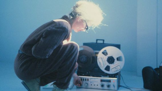 Sisters with Transistors director on her doco about the pioneers of electronic music