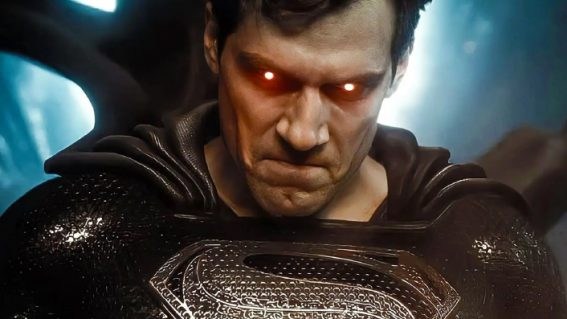 NZ release for Justice League: The Zack Snyder Cut announced