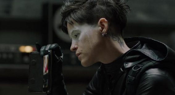 The Girl in the Spider's Web struggles to get going