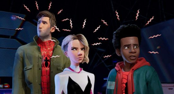 Spider-Man: Into the Spider-Verse is now on home release. Here's what the critics said