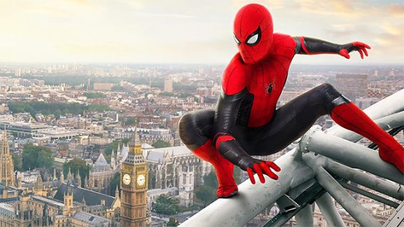 All Spider-Man movies, ranked from worst to best