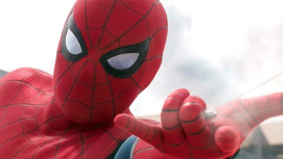 Win copies of Spider-Man: Far From Home