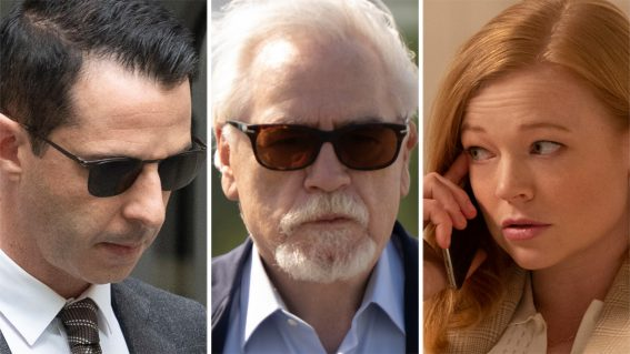 Succession is back, hitting the ground running in season three
