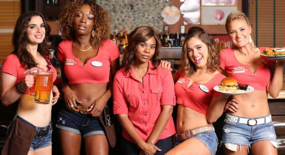 "Support the Girls director explains his ""breastaurant""-set comedy-drama"