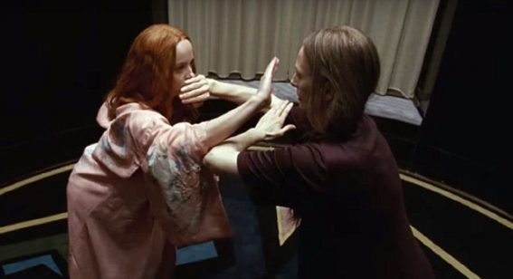 How Suspiria looks to defy the curse of awful horror remakes