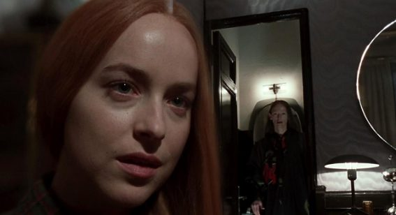 Dakota Johnson talks to Flicks about Suspiria