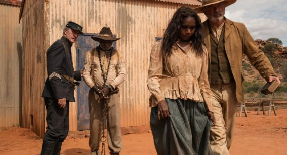 A sequel is being planned to the acclaimed Australian film Sweet Country