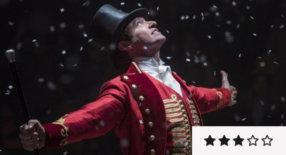 Review: There is Fun to be Had in 'The Greatest Showman'
