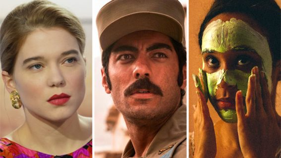 The films to look forward to from Toronto International Film Festival