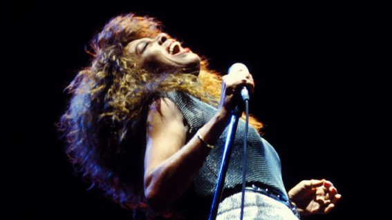 Acclaimed Tina Turner documentary headlines this year's Doc Edge festival