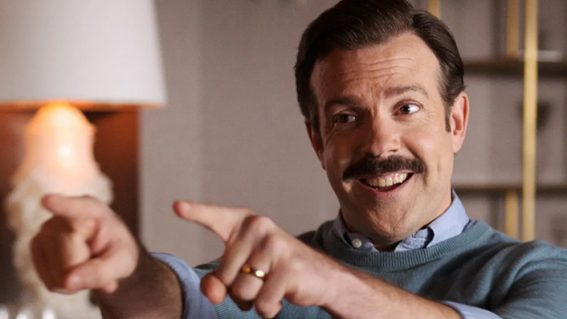 Ted Lasso's inherent niceness is back for another winning season