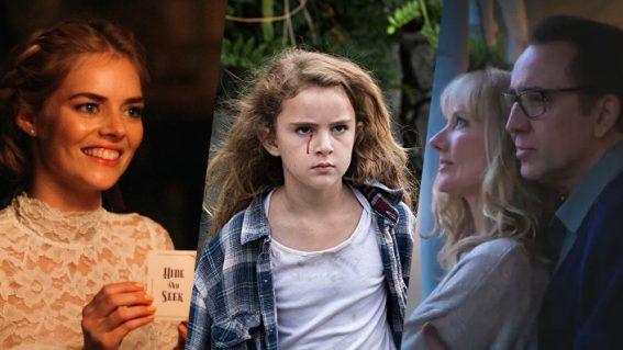 Terror-Fi Film Festival announces horror, thriller & sci-fi premieres