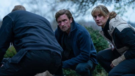 How to watch haunting Nordic thriller series The Chestnut Man in Australia