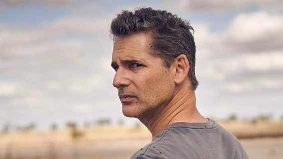 Firing on all cylinders, here's why Eric Bana mystery drama The Dry works so well
