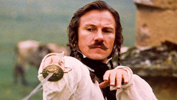 Revisiting Ridley Scott's stunning 1977 debut The Duellists